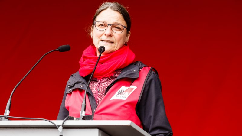 Union warns: Work must not suffer from climate protection