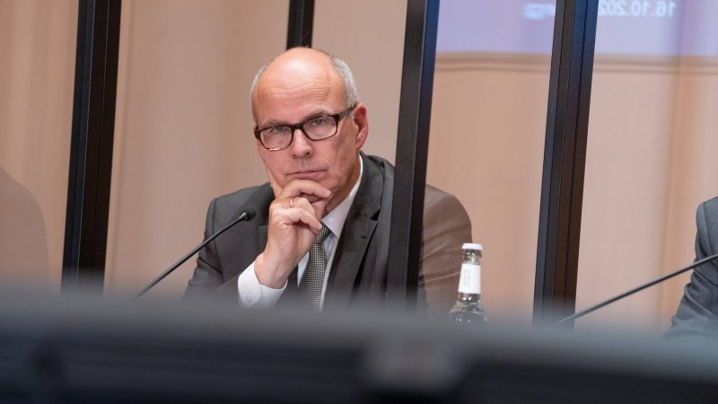 How safe are Hamburg's schools? The dispute over the corona study continues