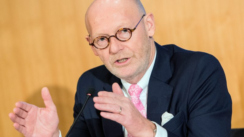 Hamburg is funding new initiatives with 500,000 euros
