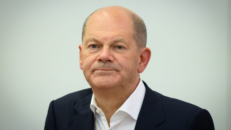 """""""Unscrupulous and dangerous"""": Harsh criticism of Olaf Scholz from Hamburg"""