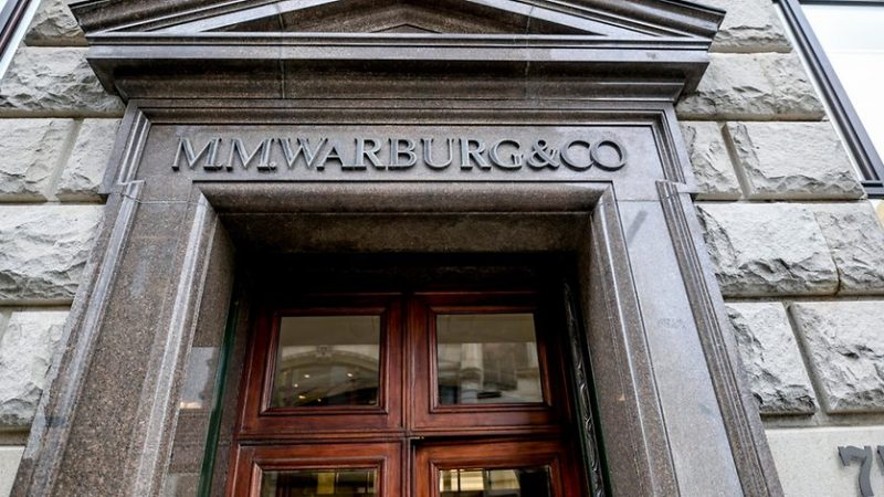 """""""Completely surprising"""": What did the General Counsel of the Warburg Bank know?"""