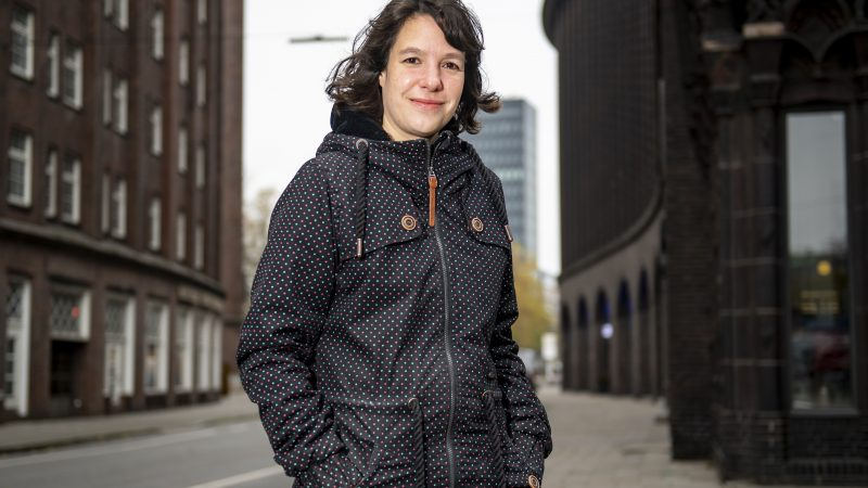After 20 years of the SPD: She is the green election surprise in Altona